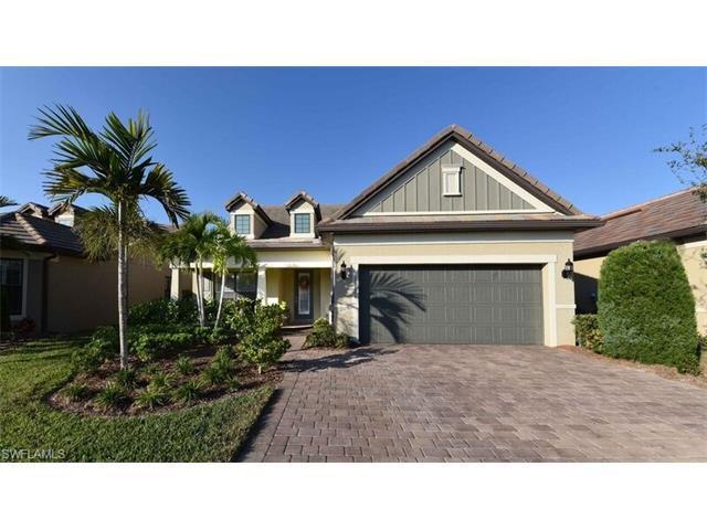 16121 Camden Lakes Cir, Naples, FL 34110 (MLS #216071659) :: The New Home Spot, Inc.