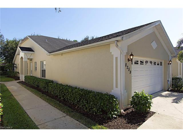 8259 Ibis Cove Cir A-131, Naples, FL 34119 (#216074406) :: Homes and Land Brokers, Inc
