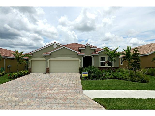 3049 Sunset Pointe Cir, Cape Coral, FL 33914 (MLS #216074710) :: The New Home Spot, Inc.