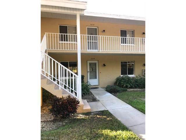 5644 Woodmere Lake Cir C-103, Naples, FL 34112 (MLS #216076053) :: The New Home Spot, Inc.