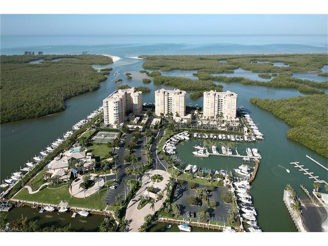 425 Dockside Dr #303, Naples, FL 34110 (#216076993) :: Homes and Land Brokers, Inc