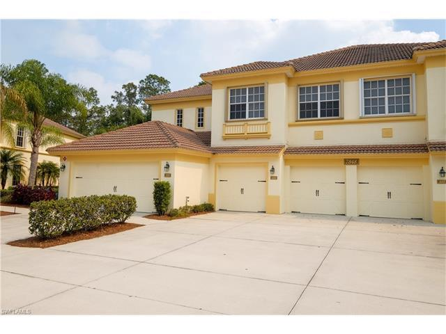 7848 Clemson St 6-101, Naples, FL 34104 (#216077428) :: Homes and Land Brokers, Inc
