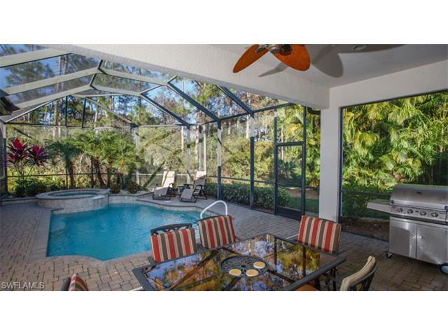 2933 Lone Pine Ln, Naples, FL 34119 (MLS #216078636) :: The New Home Spot, Inc.