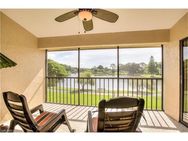 505 Lake Louise Cir #204, Naples, FL 34110 (MLS #216078940) :: The New Home Spot, Inc.