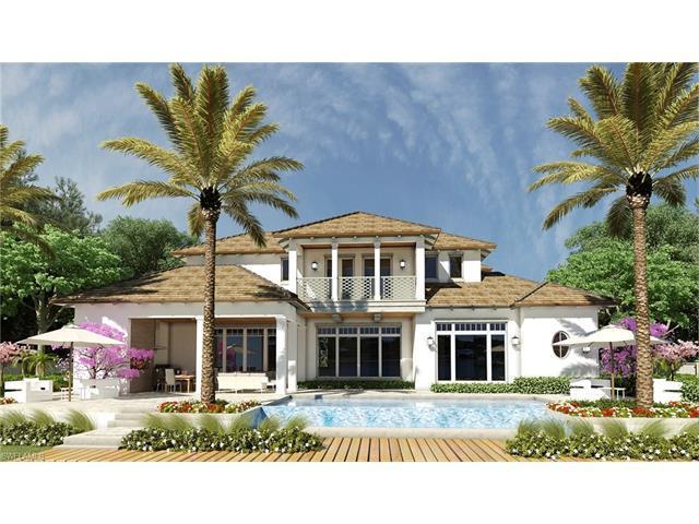 4481 Club Estates Dr, Naples, FL 34112 (MLS #217002322) :: The New Home Spot, Inc.