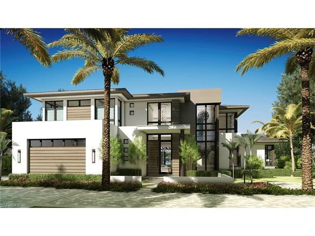 4445 Club Estates Dr, Naples, FL 34112 (MLS #217002382) :: The New Home Spot, Inc.