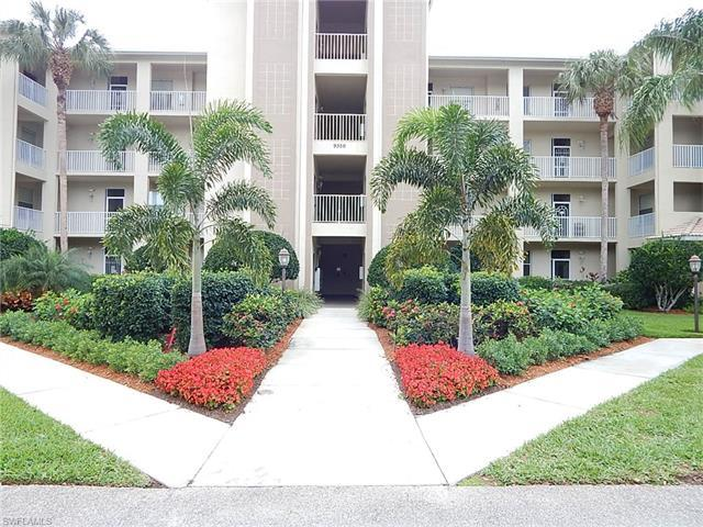 9350 Highland Woods Blvd #4104, Bonita Springs, FL 34135 (MLS #217002731) :: The New Home Spot, Inc.