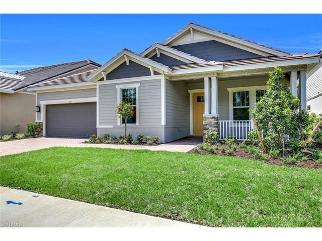 3757 Helmsman Dr, Naples, FL 34120 (#217002751) :: Homes and Land Brokers, Inc