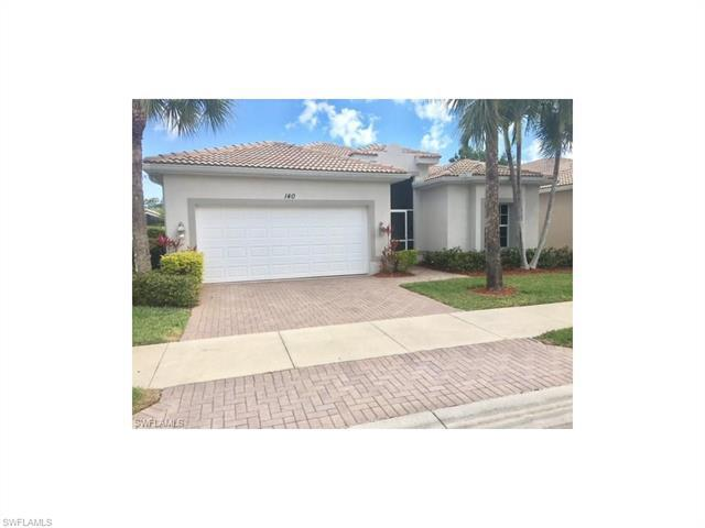140 Glen Eagle Cir, Naples, FL 34104 (MLS #217002807) :: The New Home Spot, Inc.