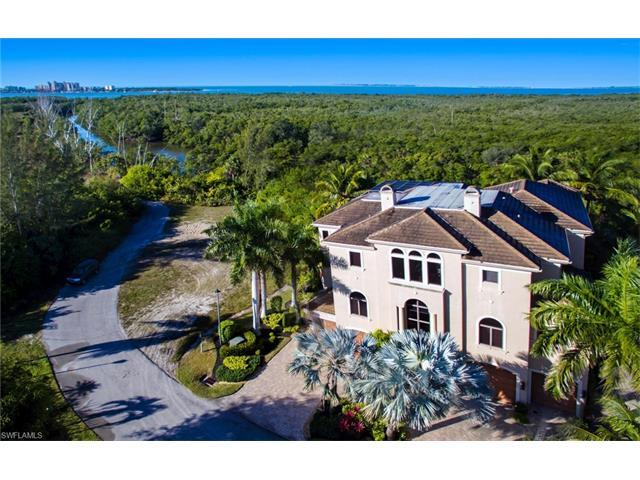 18210 Old Pelican Bay Dr, Fort Myers Beach, FL 33931 (#217003332) :: Homes and Land Brokers, Inc