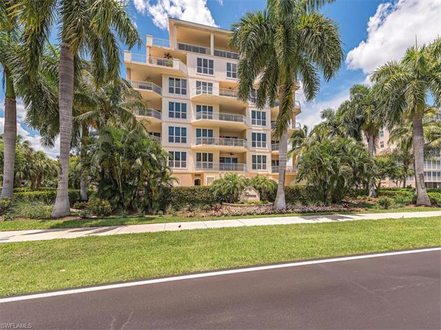 951 S Collier Blvd #502, Marco Island, FL 34145 (#217003882) :: Homes and Land Brokers, Inc