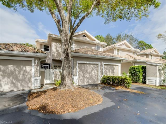 290 Emerald Bay Cir L3, Naples, FL 34110 (#217004091) :: Homes and Land Brokers, Inc
