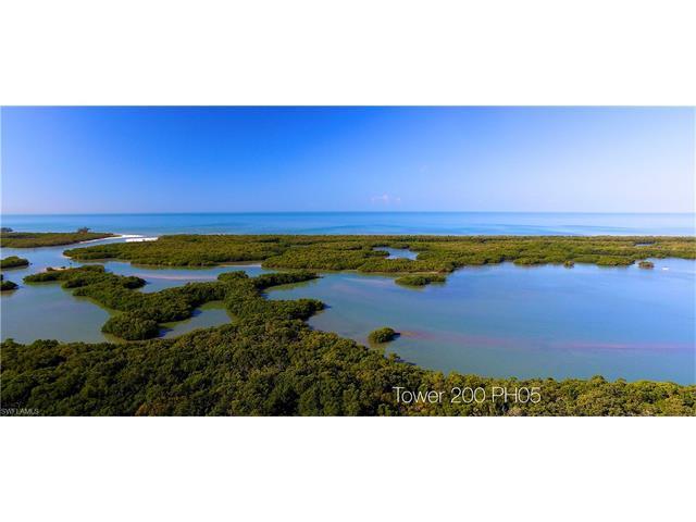 13925 Old Coast Rd Ph05, Naples, FL 34110 (MLS #217007053) :: The New Home Spot, Inc.