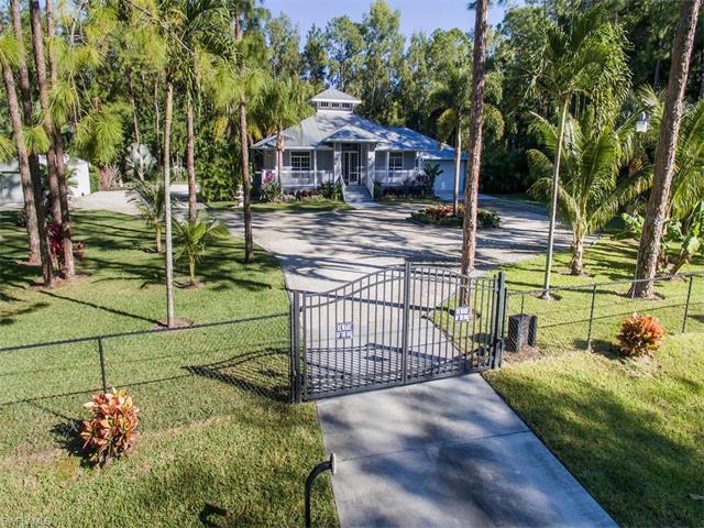 6245 English Oaks Ln, Naples, FL 34119 (MLS #217008069) :: The New Home Spot, Inc.