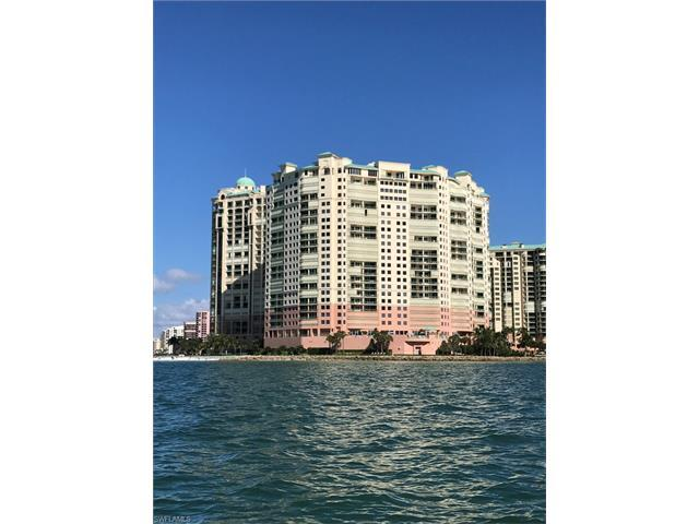 970 Cape Marco Dr #607, Marco Island, FL 34145 (MLS #217008156) :: The New Home Spot, Inc.