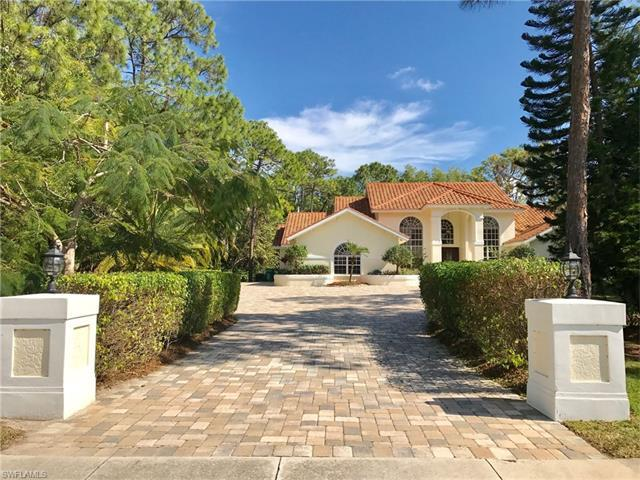 9180 The Lane Ln, Naples, FL 34109 (#217009833) :: Homes and Land Brokers, Inc