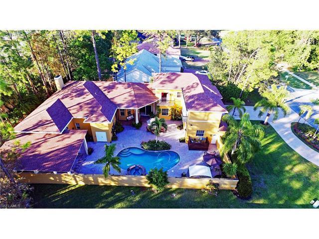 6031 Waxmyrtle Way, Naples, FL 34109 (MLS #217010109) :: The New Home Spot, Inc.