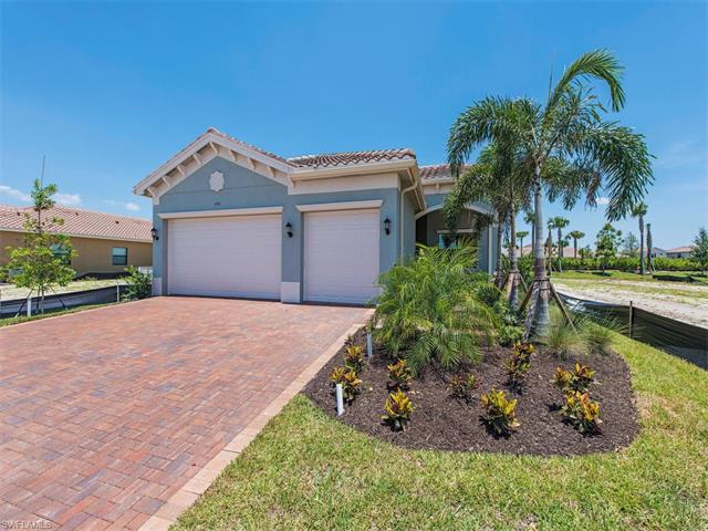 4190 Aspen Chase Dr, Naples, FL 34119 (#217011430) :: Homes and Land Brokers, Inc