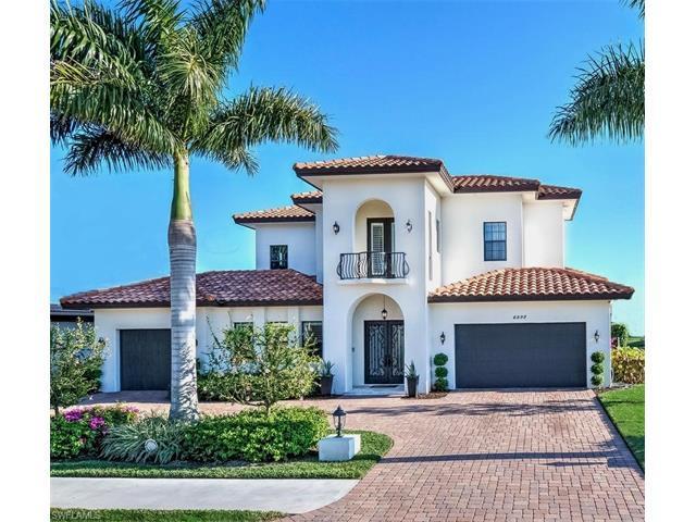 6892 Il Regalo Cir, Naples, FL 34109 (MLS #217012176) :: The New Home Spot, Inc.