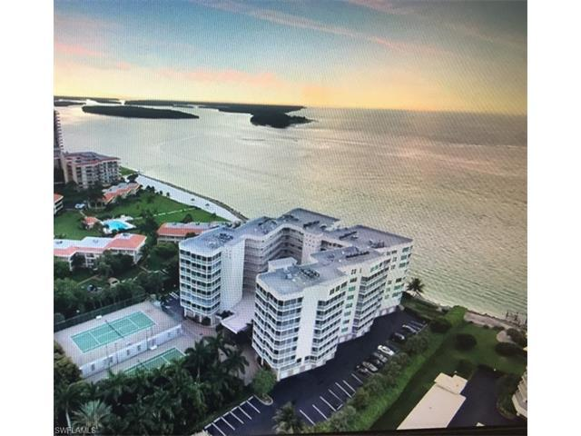 1070 S Collier Blvd #204, Marco Island, FL 34145 (#217012381) :: Homes and Land Brokers, Inc