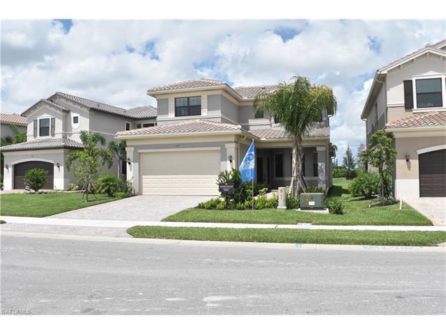 4119 Zelkova Ct, Naples, FL 34119 (#217012673) :: Homes and Land Brokers, Inc