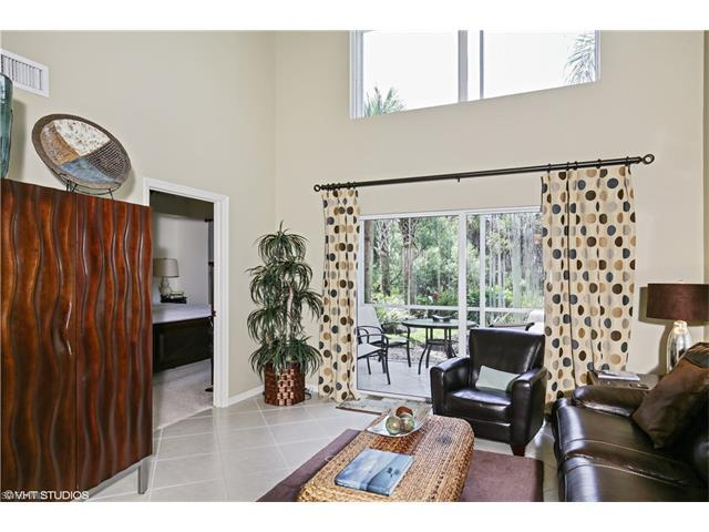 4430 Botanical Place Cir #107, Naples, FL 34112 (#217014984) :: Homes and Land Brokers, Inc