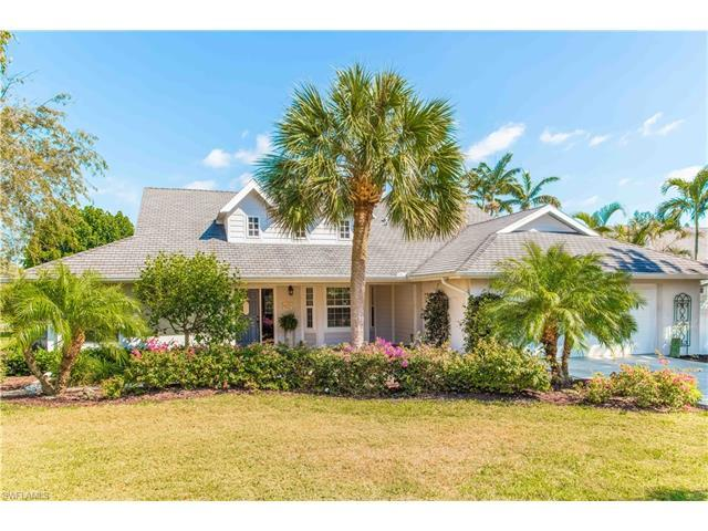 4454 Wilder Rd, Naples, FL 34105 (#217015062) :: Homes and Land Brokers, Inc