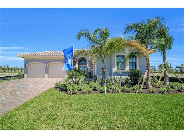 4398 Caldera Cir, Naples, FL 34119 (MLS #217015153) :: The New Home Spot, Inc.