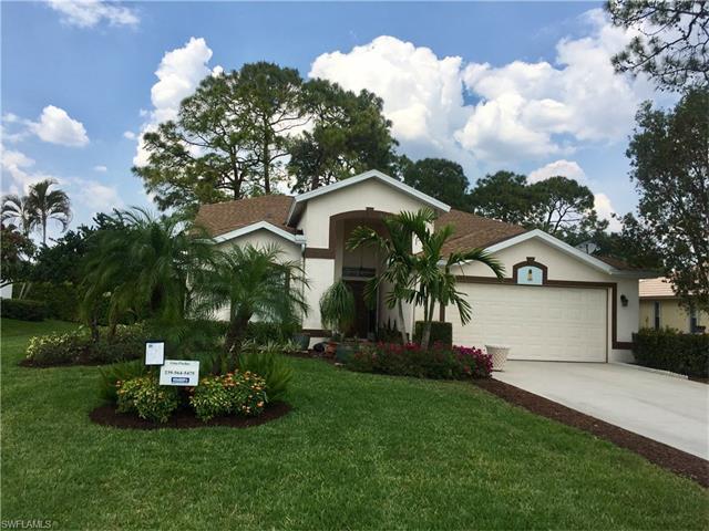 137 Palmetto Dunes Cir, Naples, FL 34113 (MLS #217015263) :: The New Home Spot, Inc.