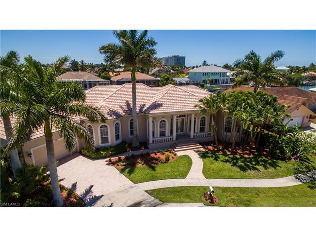 451 Cottage Ct, Marco Island, FL 34145 (#217015384) :: Homes and Land Brokers, Inc