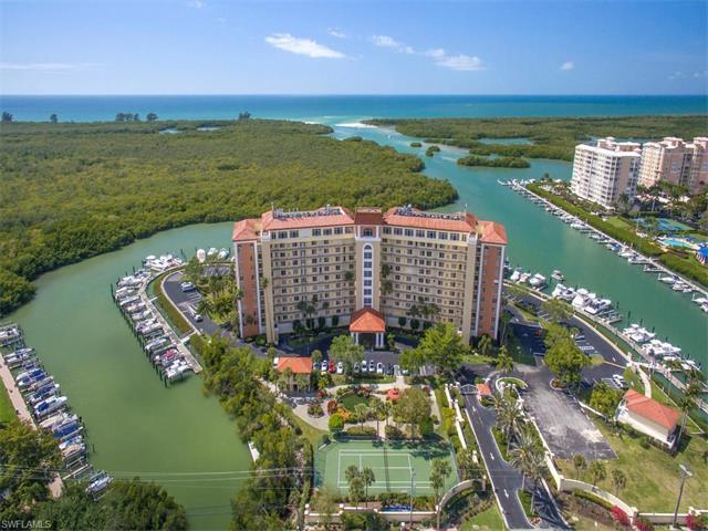 13105 Vanderbilt Dr 203-4, Naples, FL 34110 (#217016110) :: Homes and Land Brokers, Inc
