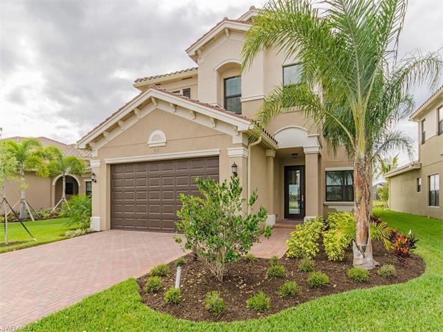 4173 Amelia Way, Naples, FL 34119 (#217016349) :: Homes and Land Brokers, Inc