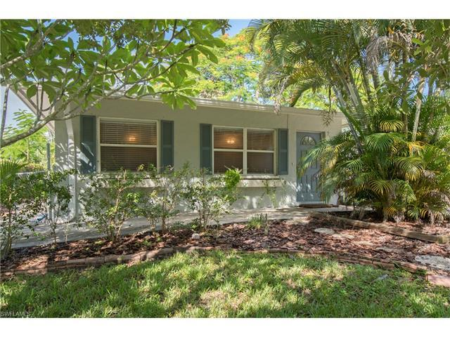 277 Porter St, Naples, FL 34113 (#217016424) :: Homes and Land Brokers, Inc