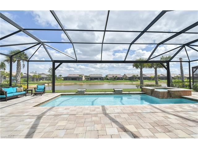 16308 Camden Lakes Cir, Naples, FL 34110 (MLS #217016619) :: The New Home Spot, Inc.