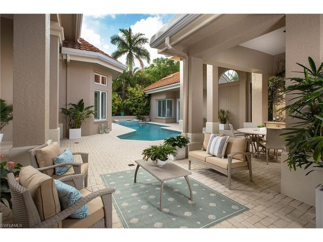 2080 Gordon Dr, Naples, FL 34102 (MLS #217017299) :: The New Home Spot, Inc.