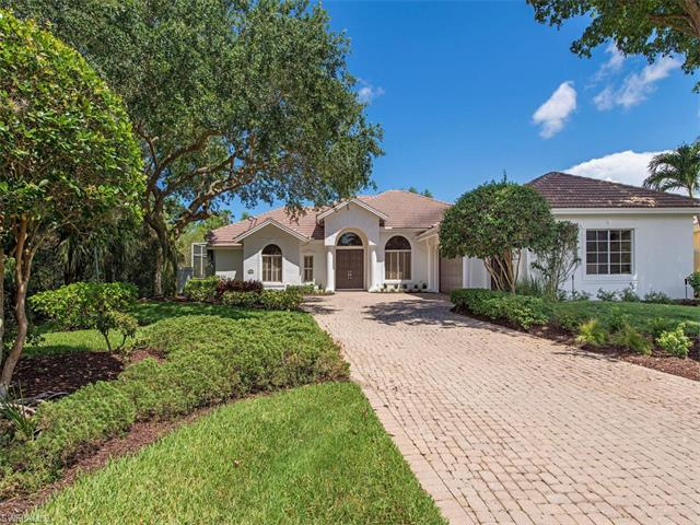 2344 Broadwing Ct, Naples, FL 34105 (#217017400) :: Homes and Land Brokers, Inc