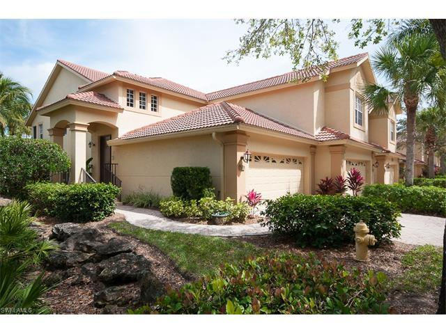 2150 Hawksridge Dr #1803, Naples, FL 34105 (#217017519) :: Homes and Land Brokers, Inc