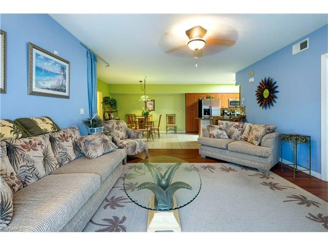 27079 Matheson Ave #107, Bonita Springs, FL 34135 (MLS #217019088) :: The New Home Spot, Inc.