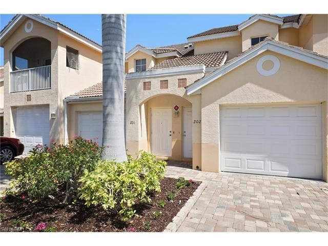 28631 Carriage Home Dr #201, Bonita Springs, FL 34134 (MLS #217019460) :: The New Home Spot, Inc.