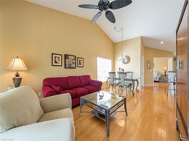 5410 Worthington Ln #204, Naples, FL 34110 (MLS #217022385) :: The New Home Spot, Inc.
