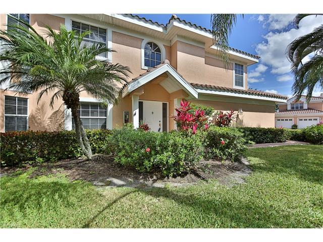 3575 Windjammer Cir #2204, Naples, FL 34112 (MLS #217022874) :: The New Home Spot, Inc.