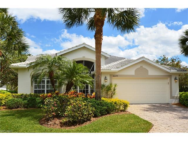 26379 Clarkston Dr, Bonita Springs, FL 34135 (MLS #217023378) :: The New Home Spot, Inc.