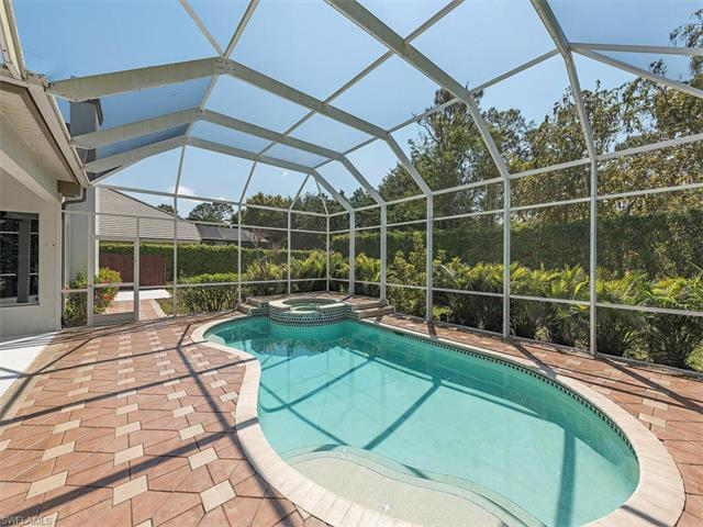1906 Fairfax Cir, Naples, FL 34109 (#217023756) :: Homes and Land Brokers, Inc
