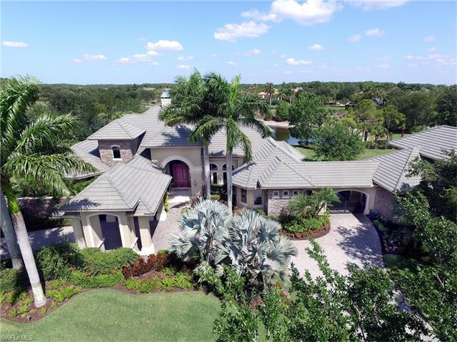 11515 Peregrine Ct, Naples, FL 34120 (#217023833) :: Naples Luxury Real Estate Group, LLC.