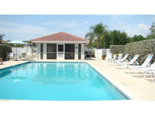 180 Furse Lakes Cir E2, Naples, FL 34104 (MLS #217024102) :: The New Home Spot, Inc.