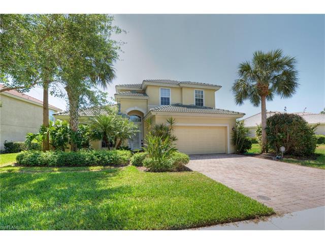 10386 Flat Stone Loop, Bonita Springs, FL 34135 (#217024216) :: Homes and Land Brokers, Inc