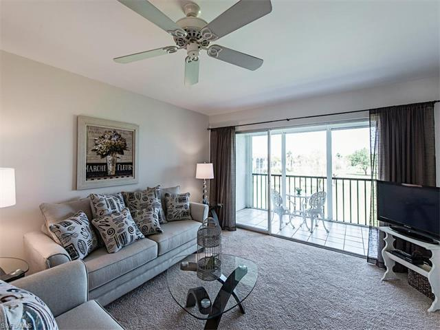 37 High Point Cir E #303, Naples, FL 34103 (#217024270) :: Homes and Land Brokers, Inc