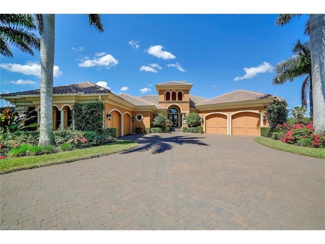 11669 Bald Eagle Way, Naples, FL 34120 (#217024479) :: Naples Luxury Real Estate Group, LLC.