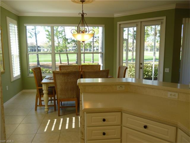8447 Radcliffe Ter #101, Naples, FL 34120 (MLS #217025544) :: The New Home Spot, Inc.