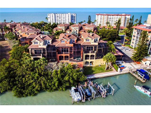 25921 Hickory Blvd #2, Bonita Springs, FL 34134 (MLS #217025572) :: The New Home Spot, Inc.